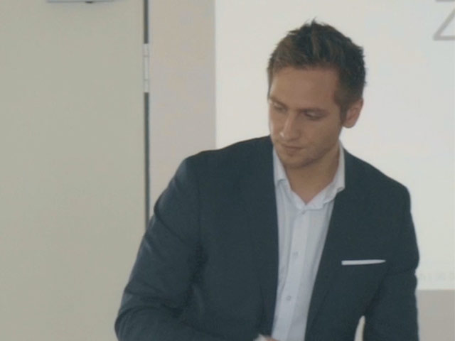 Videoproduktion in Augsburg. Mit hochwertigen Videos zum Erfolg. Manuel Heinrich